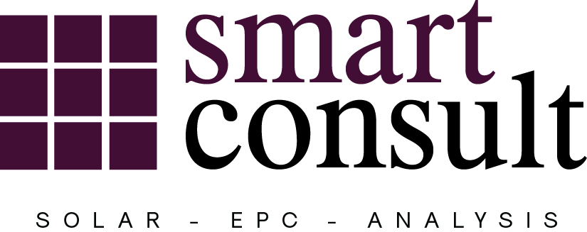 SmartConsult Energy Consulting Logo