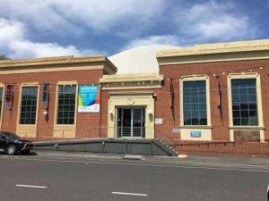 Energy Solutions for Aquatic Centres Richmond