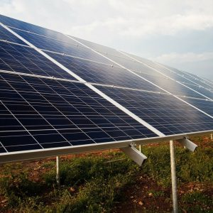 Commercial solar dive in
