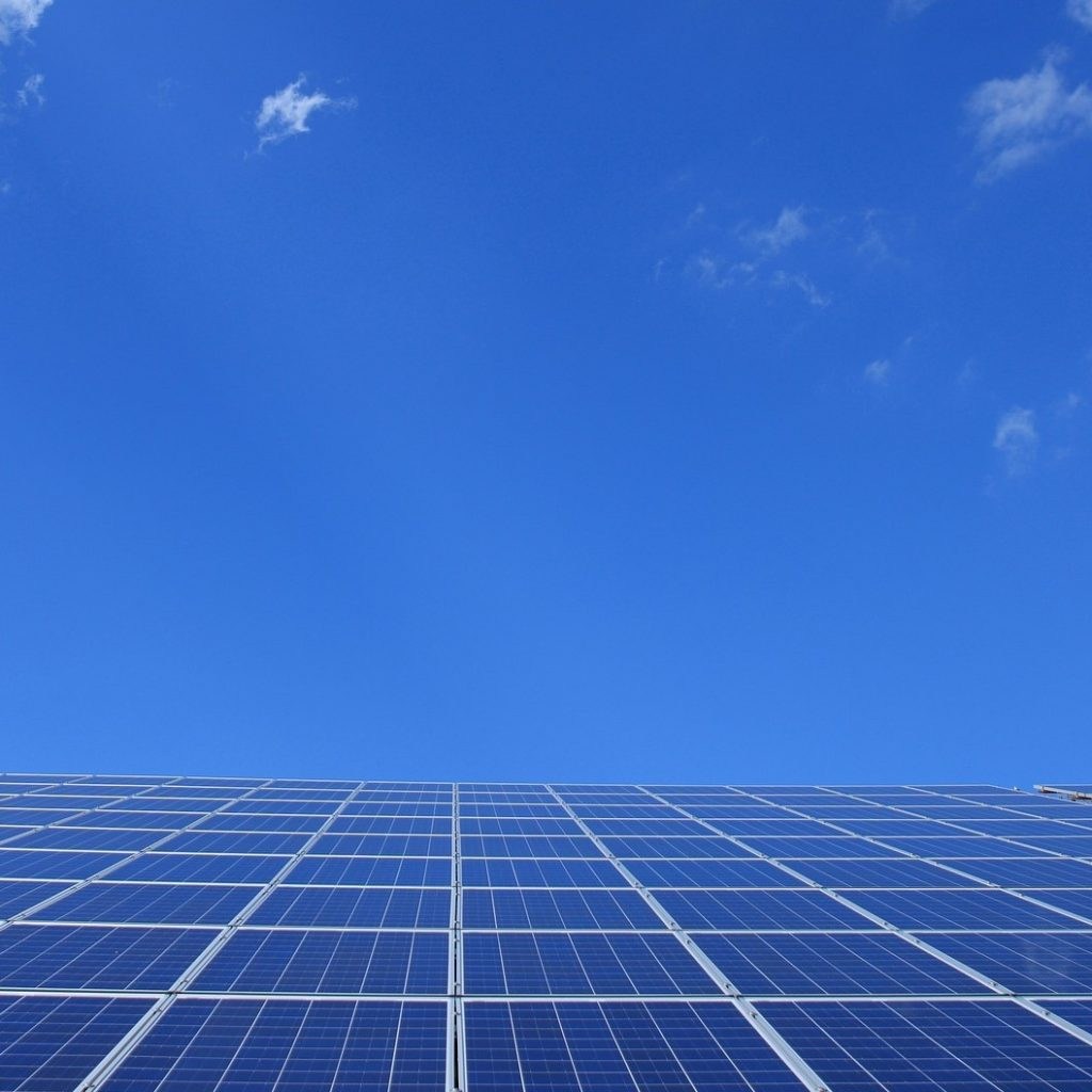 commercial solar panels and solar for business,solar safety