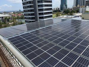 solar for church 1