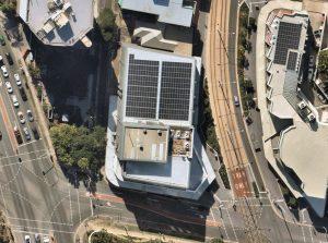 solar for church 3