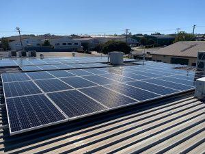 commercial solar toowoomba