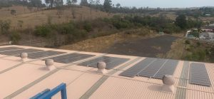 Woodrow Kilns commercial solar 1