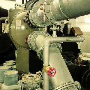 thermal storage 1