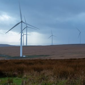 uk renewable energy wind farm