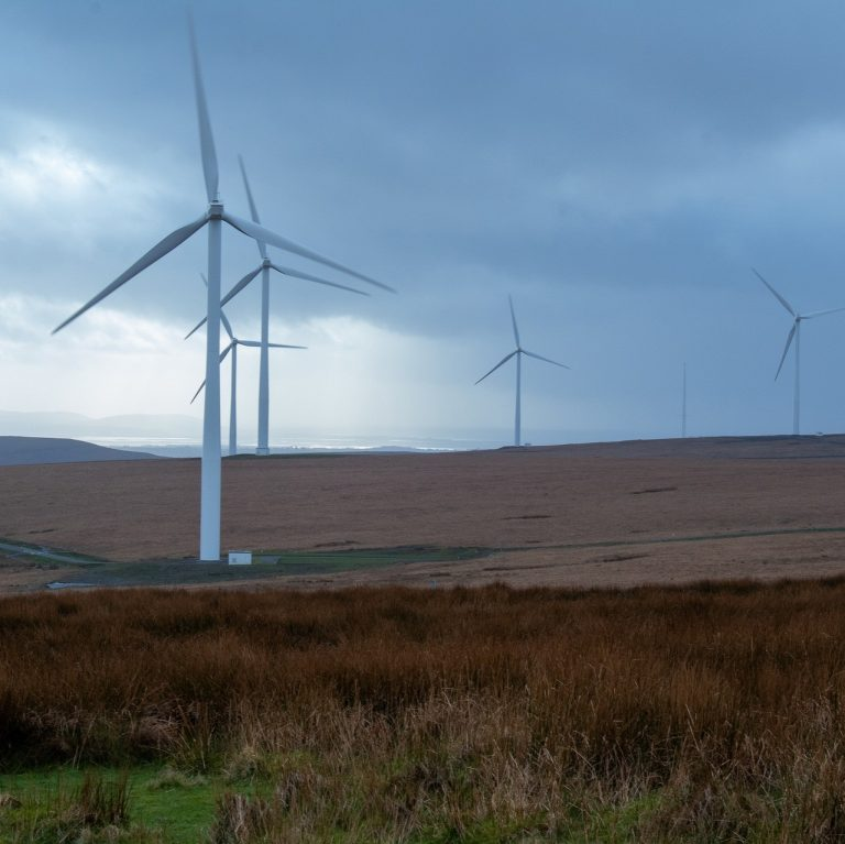 uk renewable energy wind farm