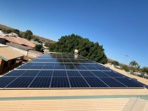 SMARTCONSULT COMMERCIAL SOLAR PROJECT ABACUS
