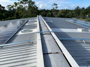 SMARTCONSULT COMMERCIAL SOLAR Project