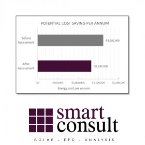 SmartConsult Case Study