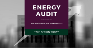 energy audit for a business