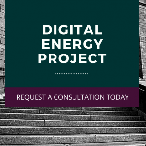 digital energy project