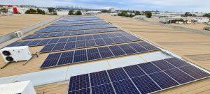 commercial solar pv system elizabeth 1