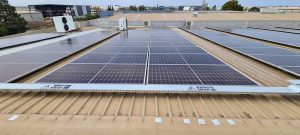 commercial solar pv system elizabeth 2