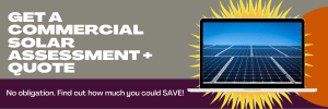 commercial solar quote