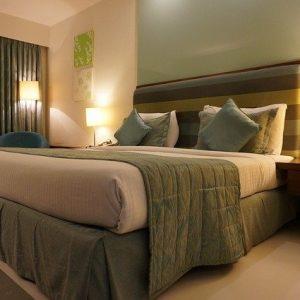 hotel energy efficiency funding
