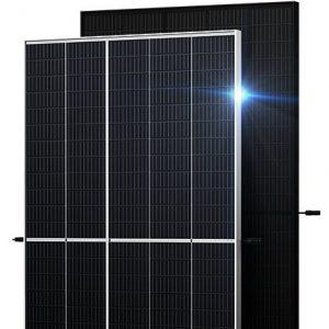 Vertex S Solar Panels