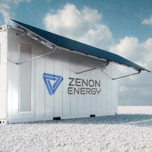 battery options, energy storage