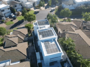 rooftop solar system gold coast