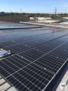 rooftop solar systems in Sunbury, Victoria