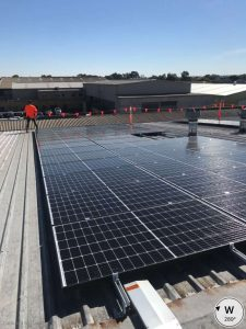 rooftop solar systems in Sunbury Victoria