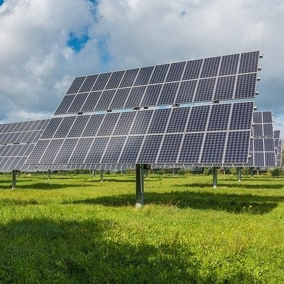 transistion to renewables