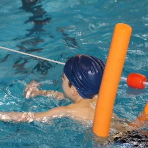 Aquatic centres - it's all about the numbers