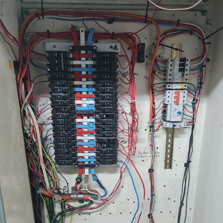 AS/NZS 61439 switchboard standards